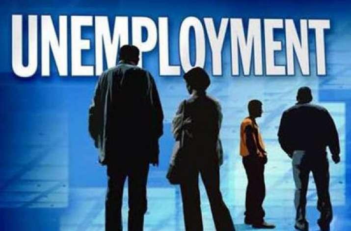 Unemployment- India TV Paisa