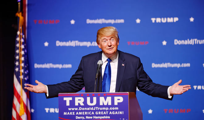 Trump to meet with world leaders business CEOs at Davos...- India TV