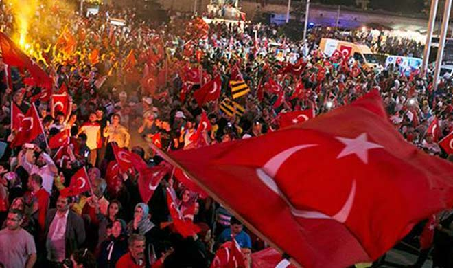 Turkish Emergency limit will increase by 3 months- India TV