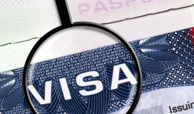 H-1B visa holders requested Trump administration to...- India TV