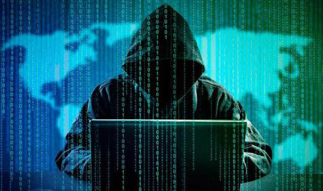 Cyber attack - India TV