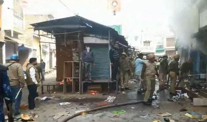 kasganj- India TV