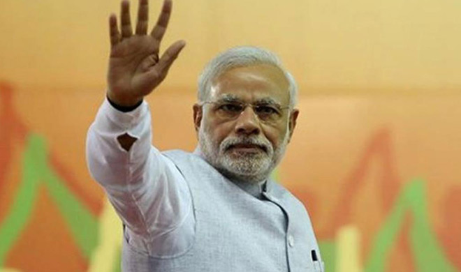 Davos 2018 PM Modi to leave for his first Davos trip today- India TV