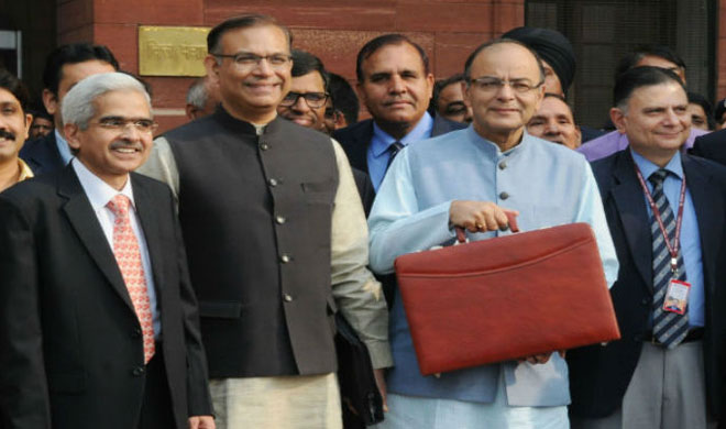 Budget session will start from today in Parliament Modi...- India TV