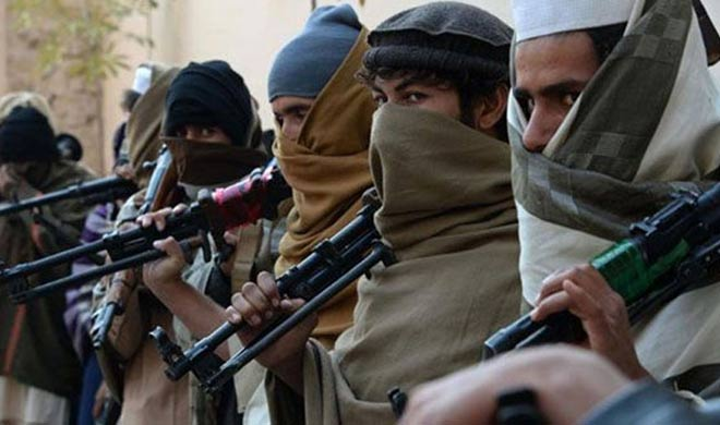 US asks Pakistan to immediately arrest or expel Taliban...- India TV
