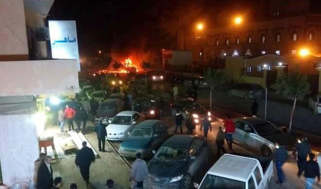 Benghazi- India TV
