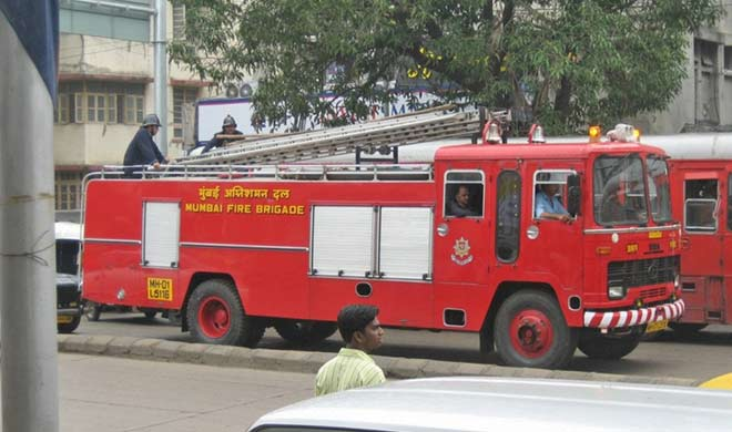 mumbai- India TV