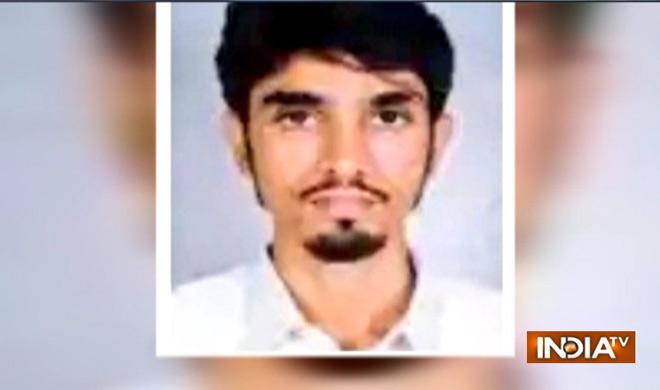 Delhi Police big success most wanted terrorist Tauqir...- India TV