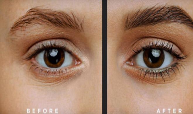 eyebrow- India TV