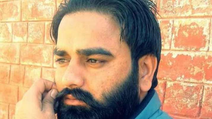 Nabha-jail-break-accused-and-Punjab-most-wanted-gangster-Vicky-Gounder-shot-dead-by-police- India TV