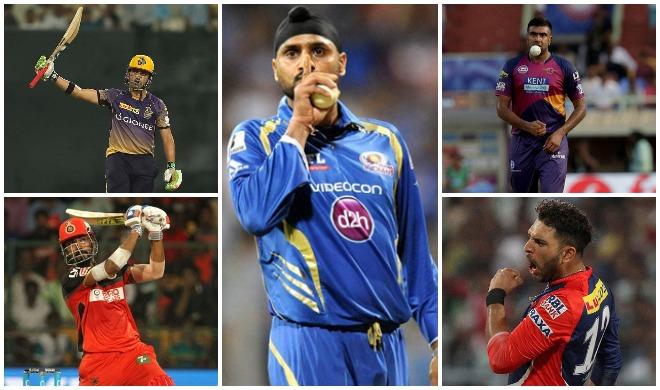 इन 5 खिलाड़ियों को मिली...- India TV