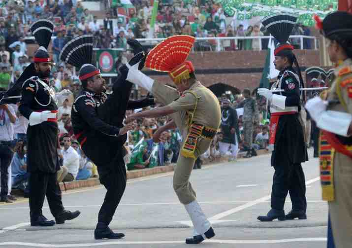 Republic-Day-BSF-refuses-to-exchange-sweets-with-Pakistan-Rangers- India TV