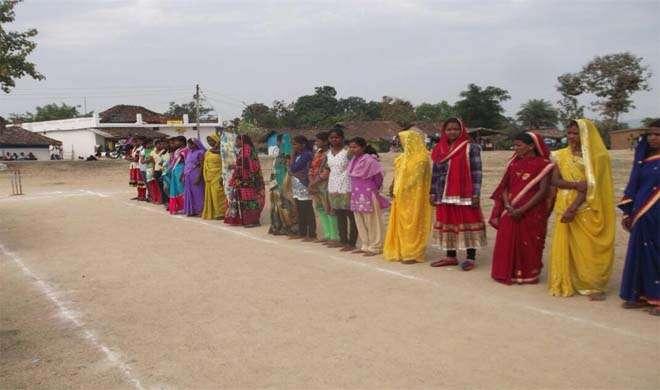 women cricket saari- India TV