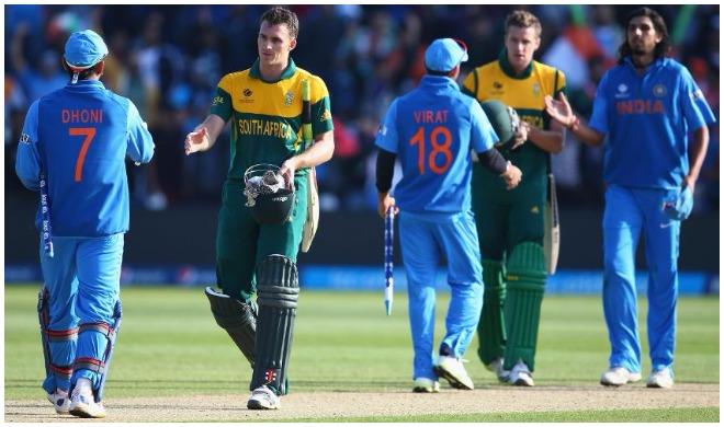 भारत और दक्षिण...- India TV