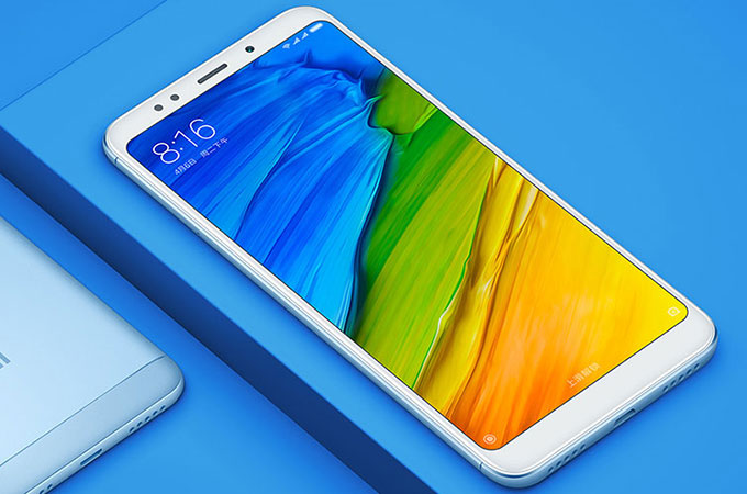 xiaomi redmi5- India TV Paisa