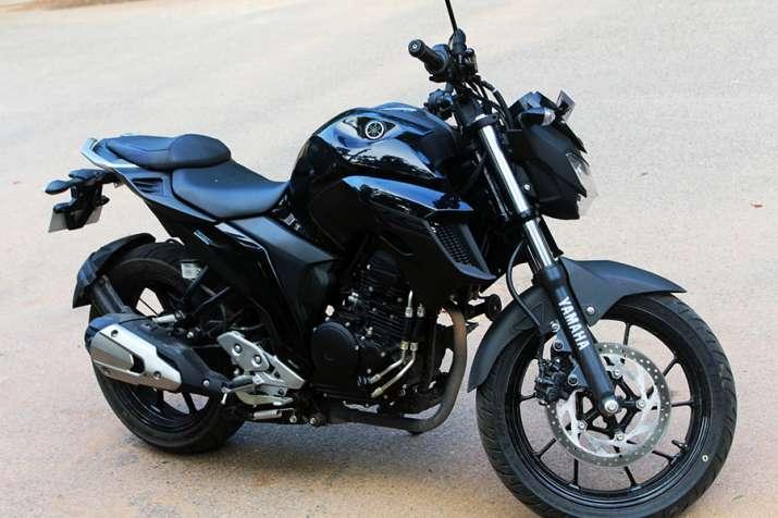 Yamaha-FZ25- India TV Paisa