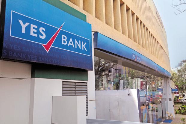 Yes Bank net profit- India TV Paisa