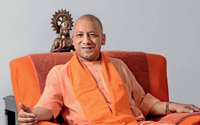 Uttar Pradesh Chief Minister Yogi Aadityanath- India TV Paisa