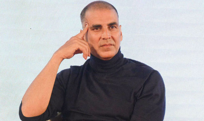 Akshay Kumar- Khabar IndiaTV