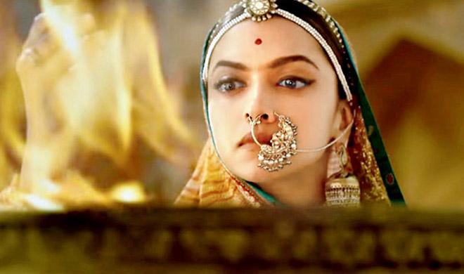 Padmaavat- Khabar IndiaTV