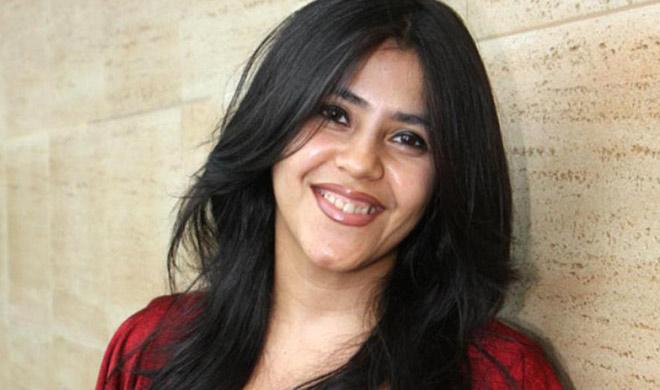 Ekta Kapoor- Khabar IndiaTV