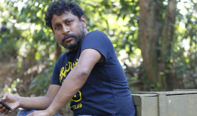 Shoojit - India TV