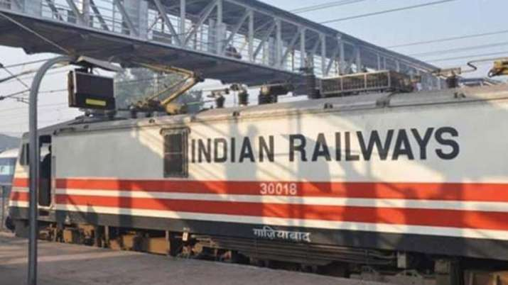 indian railways- India TV Paisa
