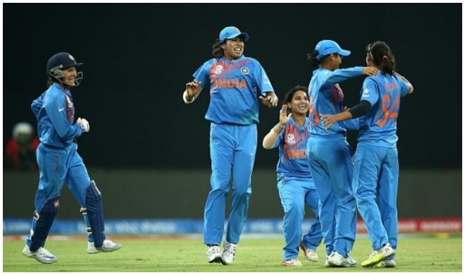 भारतीय महिला टीम- India TV