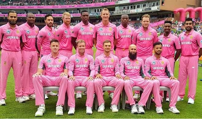 साउथ अफ्रीका क्रिकेट...- Khabar IndiaTV