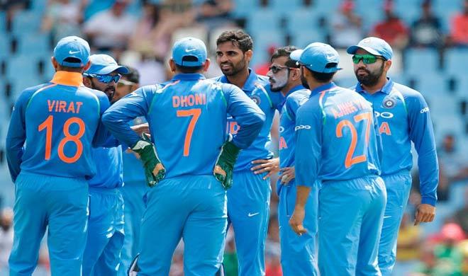 Team India- Khabar IndiaTV