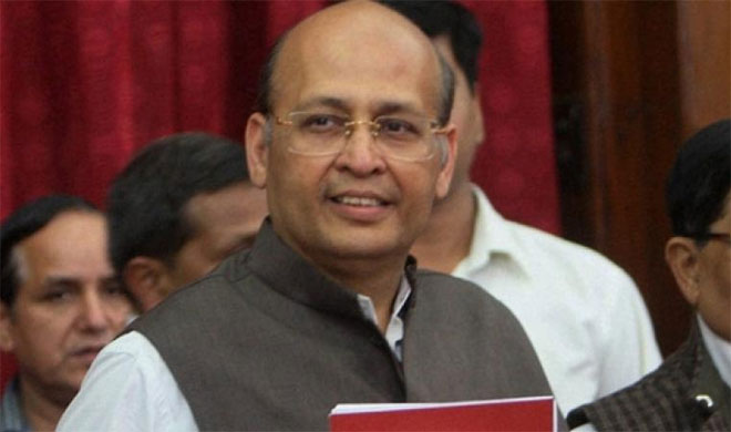 Abhishek Manu Singhvi | PTI Photo- India TV
