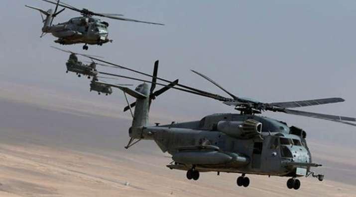 SC-dismisses-plea-seeking-probe-into-alleged-irregularities-in-AgustaWestland-VIP-chopper-deal- India TV