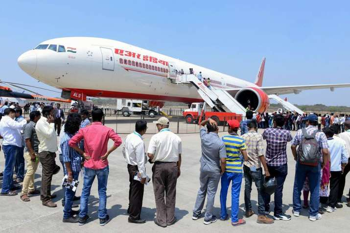 air travel- India TV Paisa