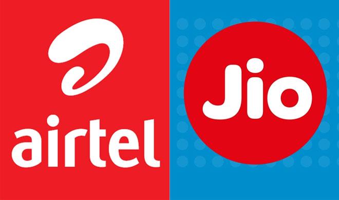 Airtel/Reliance Jio- Khabar IndiaTV