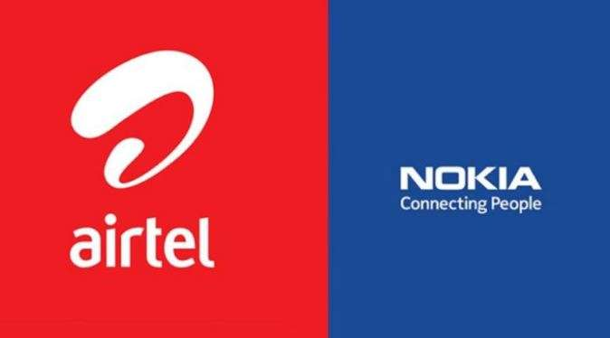 Airtel-Nokia- India TV Paisa