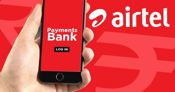 Airtel Payment Bank- India TV Paisa