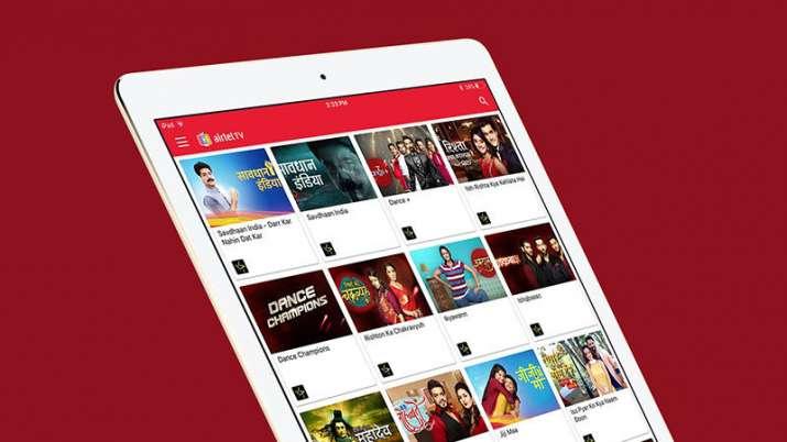 Airtel and Hotstar partnership - India TV Paisa