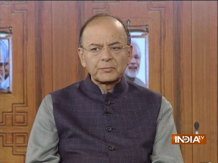 arun jaitely- IndiaTV Paisa