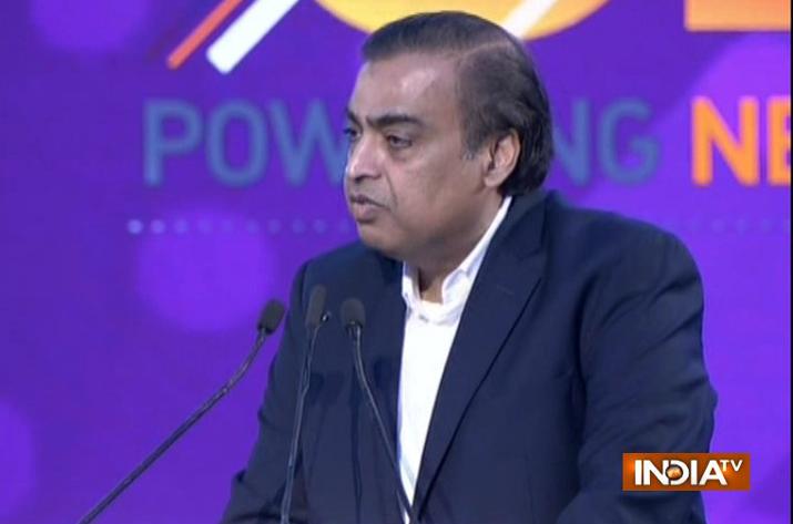 Mukesh Ambani Uttar Pradesh- IndiaTV Paisa