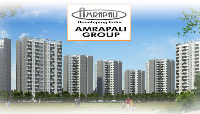 Amrapali Group- IndiaTV Paisa