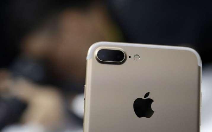 apple iphone - IndiaTV Paisa