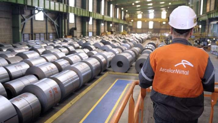 ArcelorMittal- India TV Paisa