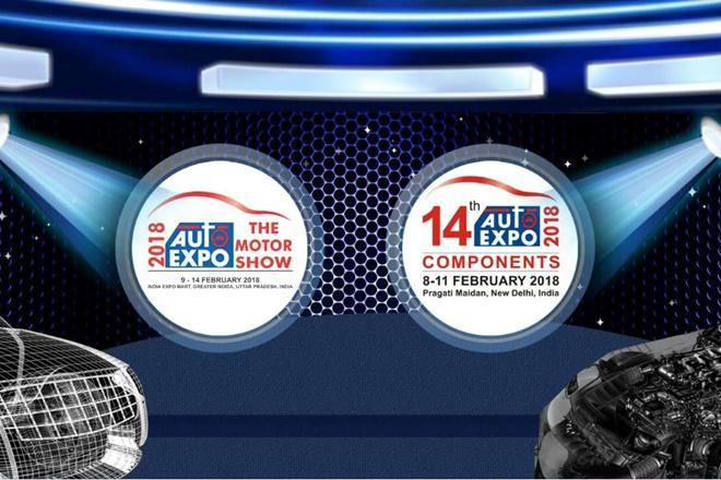 auto expo, greater noida- India TV
