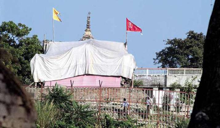 Ayodhya-issue-solved-outside-court- Khabar IndiaTV