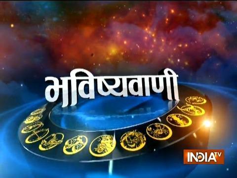 rashifal 11 february 2018 sunday- Khabar IndiaTV