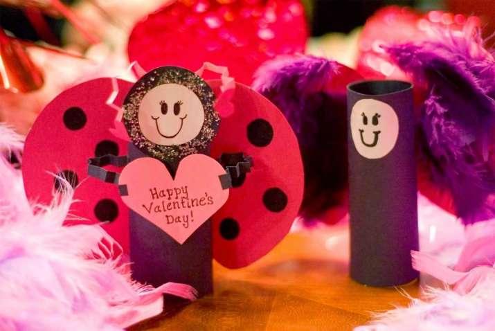 Valentine day- Khabar IndiaTV