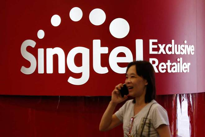 Singtel - India TV Paisa