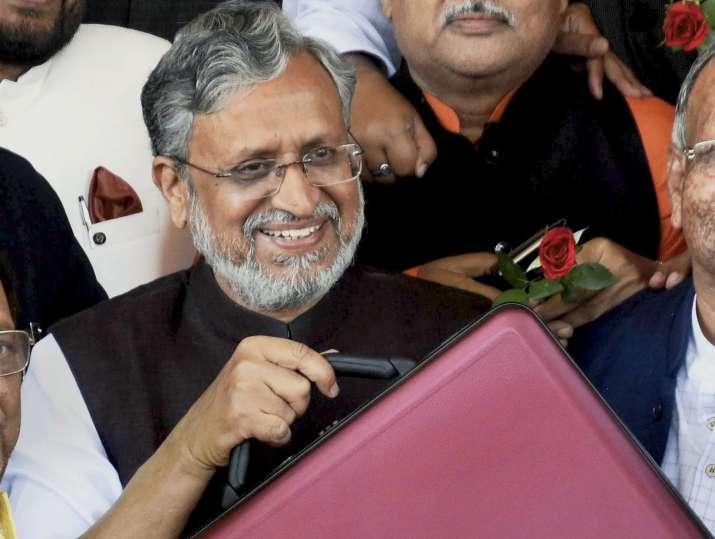 Bihar Budget- IndiaTV Paisa