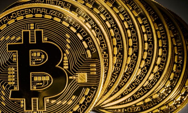 Bitcoin price - IndiaTV Paisa