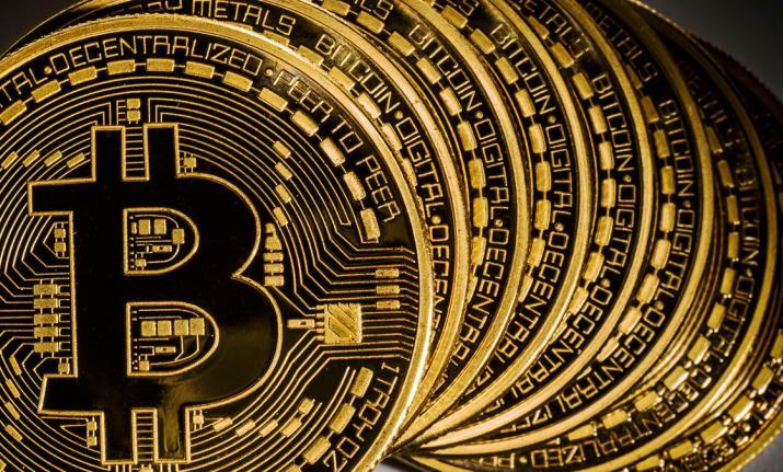 Bitcoin price - India TV Paisa